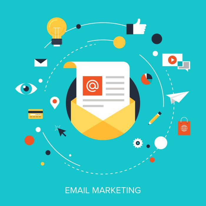 a importância de campanhas email marketing