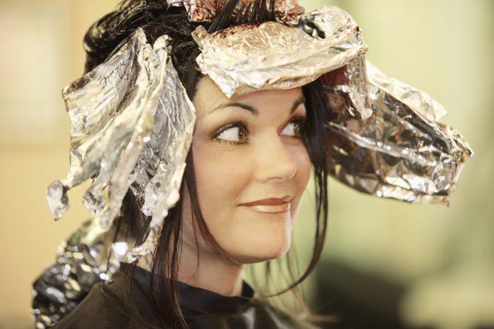 dicas de redes sociais para cabeleireiros