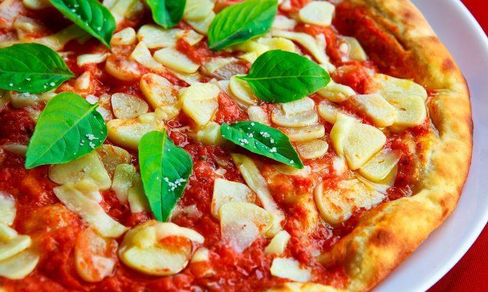 uso o marketing digital para pizzaria para divulgar o seu negócio