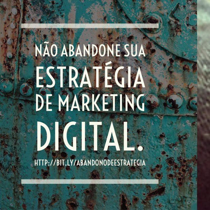Estratégia Digital: como garantir o sucesso de sua ação!